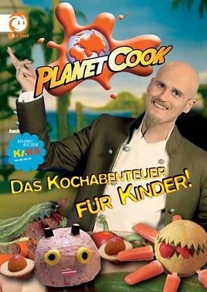 Kindermesser kochmonster deutschlands erstes for Koch zacherl