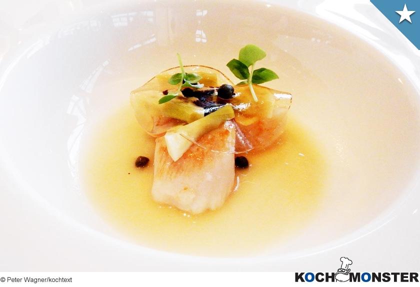 haute cuisine - KOCHMONSTER | Deutschlands erstes Kochportal für Männer