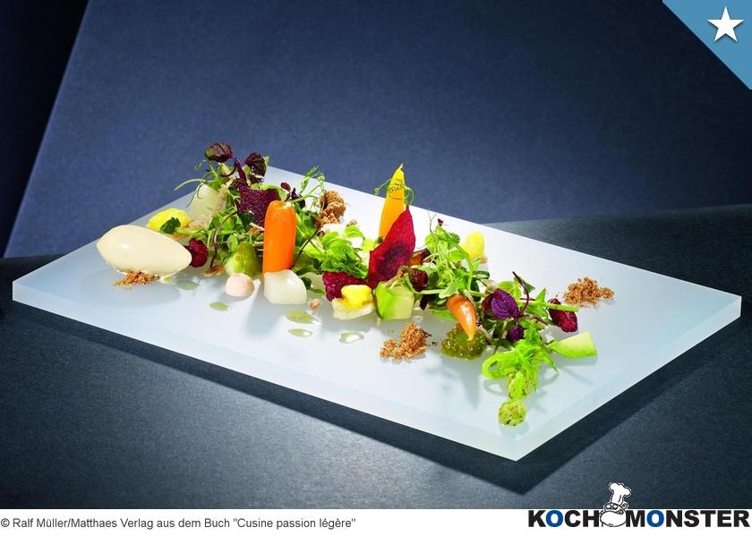 Sommer sommer sommer gem se kr uter sprossen obst for Koch 4 sterne