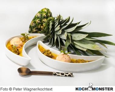 Sommerküche Was Koche Ich Heute : Sommerküche kochmonster deutschlands erstes kochportal für männer