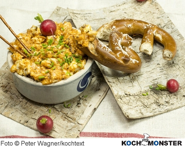 Sommerküche Vorspeise : Sommerküche kochmonster deutschlands erstes kochportal für männer