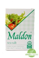 MALDON SEA SALT FLAKES GERÄUCHERT